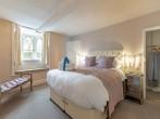 Pretty double bedroom