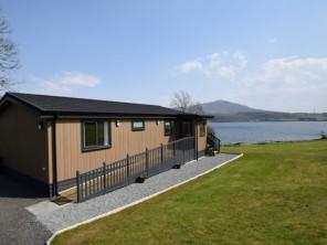 2 bedroom Chalet / Lodge near Portree, Highlands, Scotland