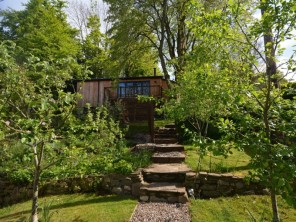 1 bedroom Chalet / Lodge near Abergavenny, South Wales, Wales