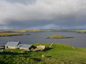 1 bedroom Bungalow near Shetland, Shetland, Scotland