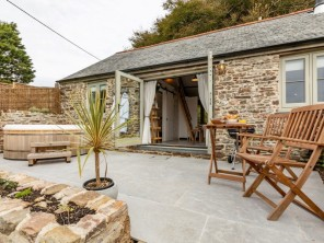 1 bedroom Barn near Ilfracombe, Devon, England