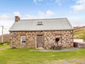 1 bedroom Cottage near Gairloch, Highlands, Scotland
