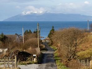 1 bedroom Cottage near Tarskavaig, Highlands, Scotland