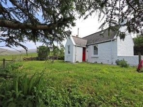 3 bedroom Cottage near Portree, Highlands, Scotland