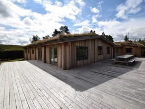 9 bedroom Chalet / Lodge near Cumnock, Ayrshire & Arran, Scotland