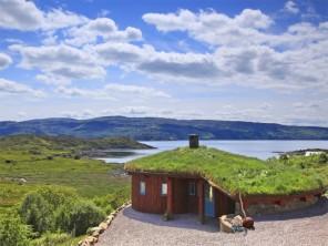 1 bedroom Cottage near Ardnamurchan, Highlands, Scotland