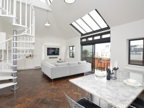 1 bedroom Apartment near Nottingham, Nottingham, England