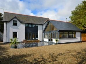 4 bedroom House near Saundersfoot, West Wales / Pembrokeshire, Wales