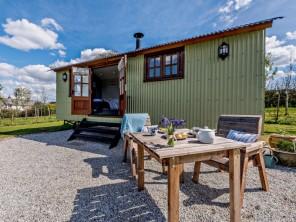 1 bedroom Cottage near Beaworthy, Devon, England