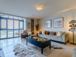 3 bedroom House / Villa near Alnwick, Northumberland, England