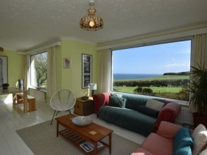 4 bedroom Cottage near Fowey, Cornwall, England