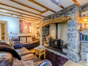 2 bedroom Cottage near Betws-y-coed, North Wales, Wales