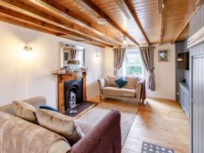 2 bedroom Cottage near Aberaeron, Mid Wales, Wales