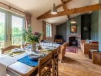Log Cabin in Ludlow, Shropshire (78395) #2