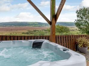 5 bedroom House / Villa near Tregaron, Mid Wales, Wales
