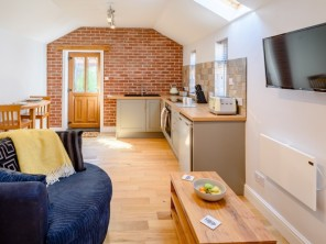 1 bedroom Cottage near Bude, Cornwall, England