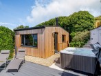 Log Cabin in Torpoint, Cornwall (78653) #3