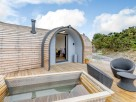 1 bedroom Chalet / Lodge near Llanrwst, North Wales, Wales