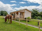 Log Cabin in Torpoint, Cornwall (78680) #2