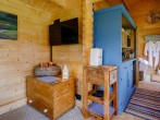 Log Cabin in Torpoint, Cornwall (78680) #4