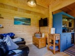 Log Cabin in Torpoint, Cornwall (78680) #10