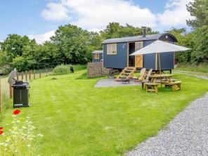 1 bedroom Chalet / Lodge near Holne, Devon, England