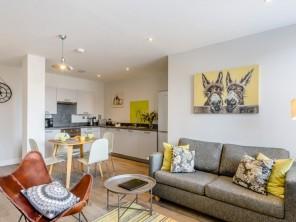 1 bedroom Apartment near Peterborough, Cambridgeshire, England
