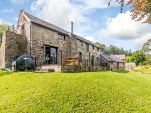 4 bedroom Cottage near Cardigan, Mid Wales, Wales