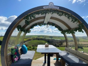 1 bedroom Chalet / Lodge near South Brent, Devon, England