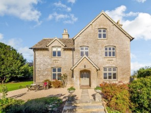 6 bedroom House near Witney, Oxfordshire, England