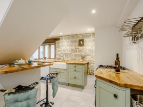 1 bedroom Barn near Glastonbury, Somerset, England