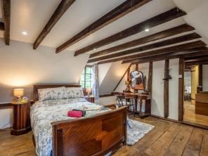 2 bedroom Cottage near Sandwich, Kent, England