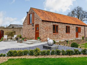 1 bedroom Barn near Driffield, Yorkshire, England