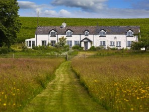 4 bedroom House near Hereford, Powys / Brecon Beacons, Wales