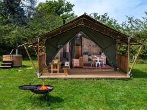 3 bedroom Chalet / Lodge near Brecon, Powys / Brecon Beacons, Wales