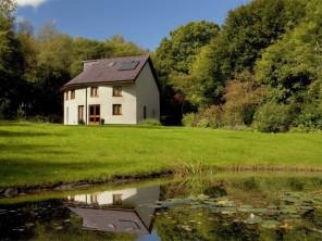4 bedroom House near Llandovery, South Wales, Wales