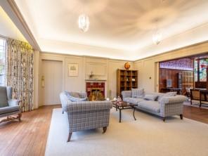 8 bedroom Cottage near Galashiels, Borders, Scotland