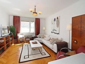 2 bedroom Apartment near Vienna / 1. District, Vienna, Austria
