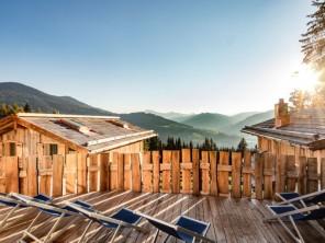 3 bedroom Holiday Village near Werfenweng, Pongau, Austria