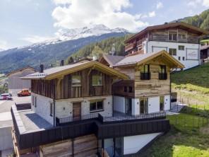 2 bedroom Holiday Village near Sölden, Ötztal, Austria