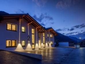 8 bedroom Chalet near Gaschurn, Montafon, Austria