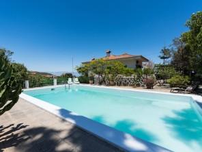 4 bedroom Villa near Valsequillo, Gran Canaria, Canary Islands