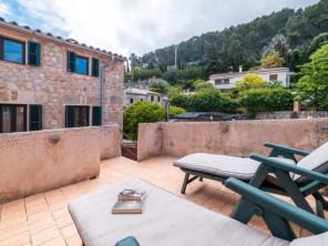 3 bedroom Apartment near Banyalbufar, Mallorca, Spain