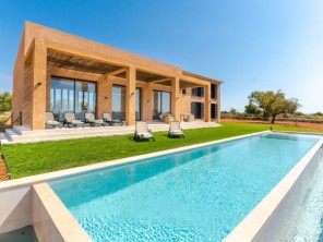 4 bedroom Villa near Inca, Mallorca, Spain