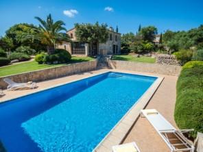 4 bedroom Villa near Costitx, Mallorca, Spain