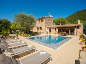 3 bedroom Apartment near Alaró, Mallorca, Spain