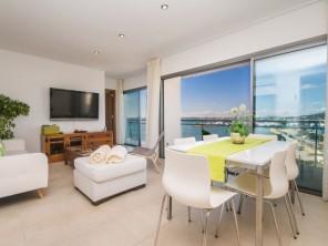 3 bedroom Apartment near Port d'Alcúdia, Mallorca, Spain