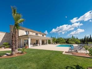 3 bedroom Villa near Selva, Mallorca, Spain