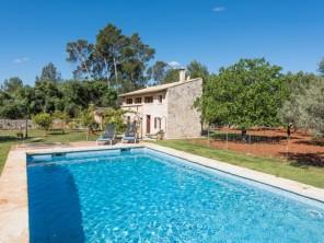 3 bedroom Apartment near Selva, Mallorca, Spain