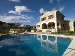5 bedroom Farmhouse near Campanet, Mallorca, Spain